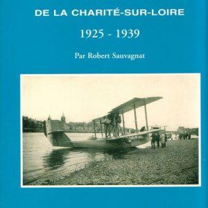 Escale d'hydravions de la Charité sur Loire