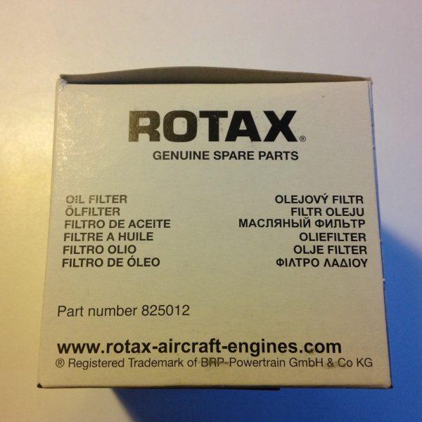 Filtre à huile Rotax 912