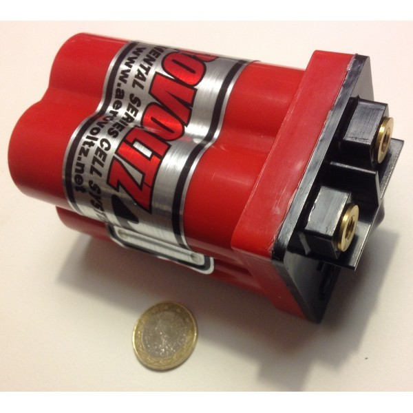 Batterie Ultra légère