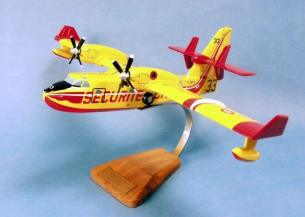Canadair CL415
