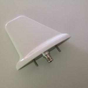 Antenne transpondeur
