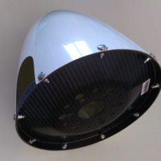 cône hélice Neuform