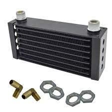 radiateur huile GM